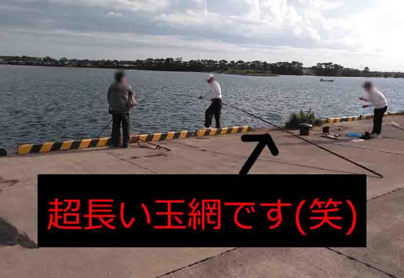 浜名湖エギングポイント