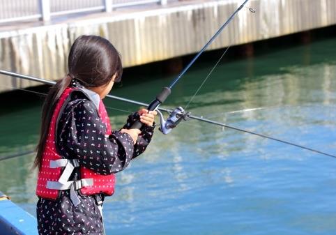 サビキ釣り簡単セット