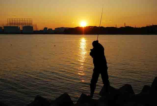 浜名湖釣り場ポイント