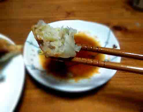浜松餃子とは