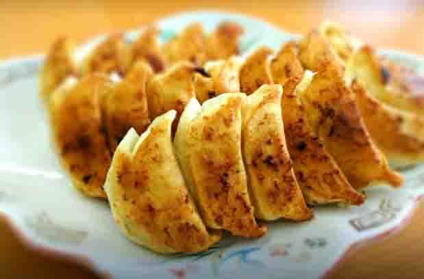 浜松駅周辺で美味しい餃子