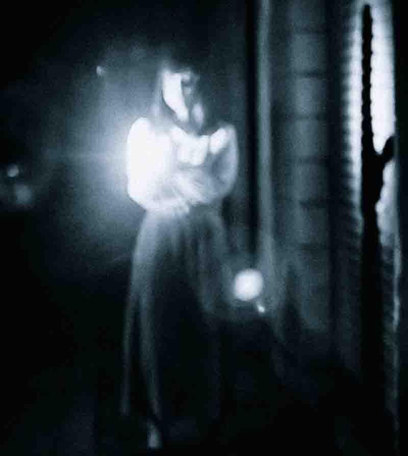 ホテルロンドンの心霊画像